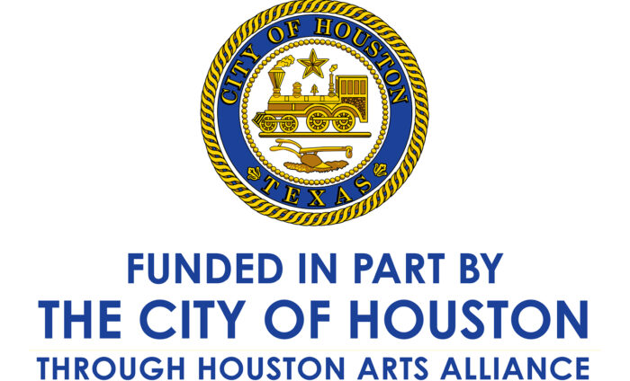 City of Houston + Houston Arts Alliance (Let Creativity Happen Digital Grant 2020)